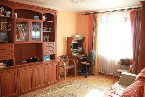 2 комнатная квартира Домодедово, ул. Каширское шоссе, д.94