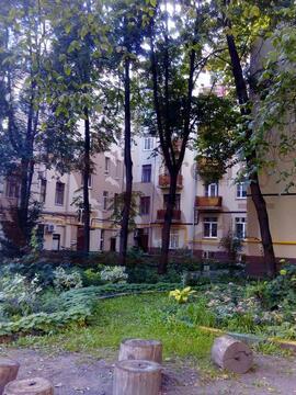 Москва, 5-ти комнатная квартира, Тишинская пл. д.6, 37750000 руб.