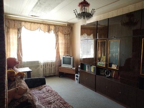 Продам 3-комн.кв-ру 58 кв.м. в п.Глебовский, д.4, Истринский р-н
