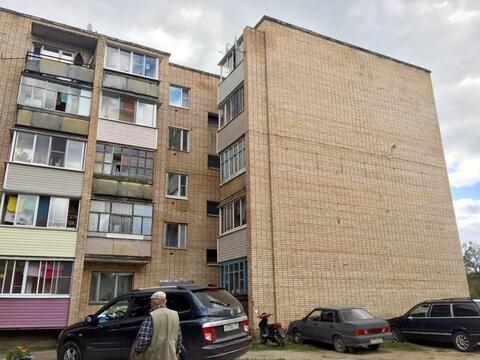 1-комнатная квартира в д. Костино, Рузский район.