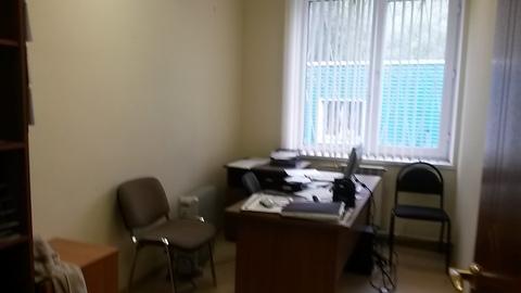 Сдается под офис, Зеленоград, ул. Ак. Гуськова, дом 6, стр.2