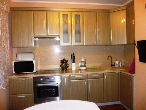 Предлагается отличная 3-х комнатная квартира с панорамным видом