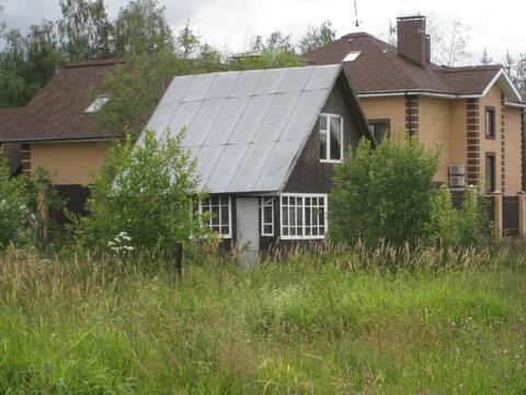 Продам дачу80м.кв. на участке 10сот. в дер. Дешино, Новая Москва