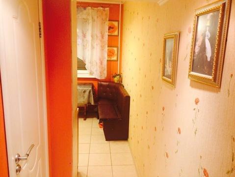 Сдам 3 ком квартиру Щелково ул. Космодемьянская