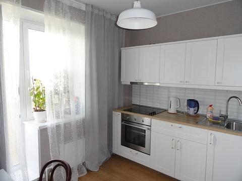 Пушкино, 1-но комнатная квартира, Просвещения д.11 к3, 3250000 руб.