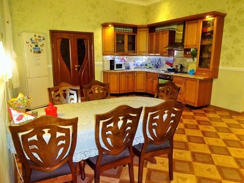 Дом 235.4 кв.м, в д. Тверитино, Серпуховском р-не.