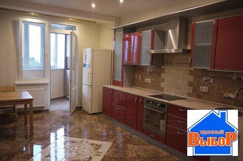 2-комнатная квартира, г. Раменское, ул. Крымская. д. 2