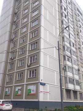 Просторная 2-х комн. квартира в ЗАО
