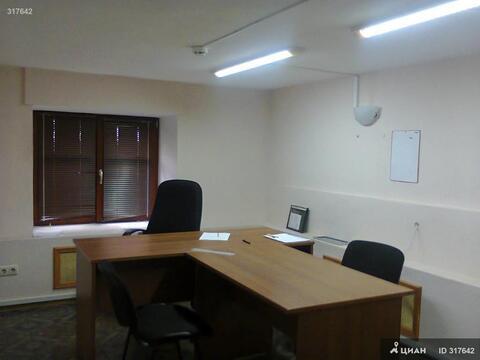 Офис 88 кв.м. метро Алексеевская