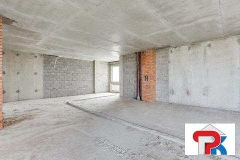 """3-комнатная квартира, 136 кв.м., в ЖК """"Well House на Ленинском"""""""