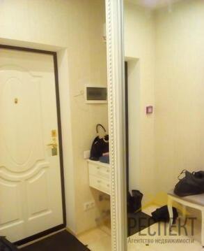 Продаётся 2-комнатная квартира по адресу Юбилейная 26
