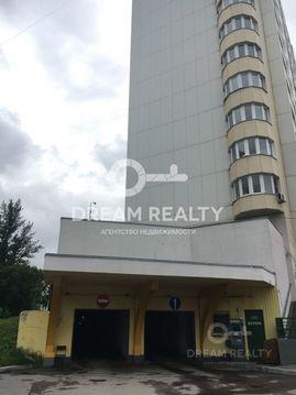 Продажа машиноместа 18 кв.м, Ленинский проспект, д. 123