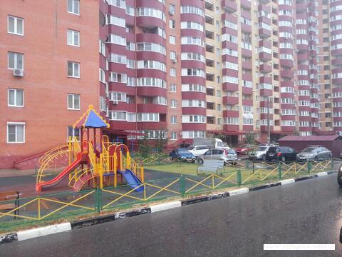 Продажа однокомнатной квартиры в городе Железнодорожном