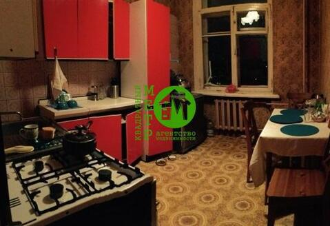 Продажа квартиры, м. Парк культуры, Комсомольский пр-кт.