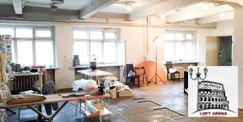 Сдается в аренду производственное помещение, общей площадь 124,5 кв.м