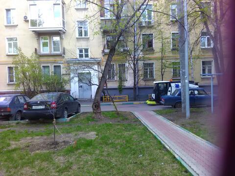 Продаётся 2-комнатная квартира по адресу Саратовская 6/2