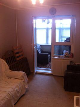 Отличная комната с лоджией 13.5 кв.м.