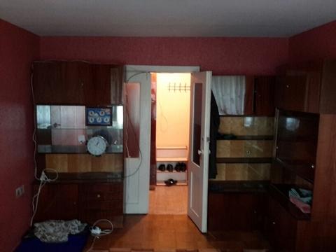 2 к. квартира, ул. Первомайская, 25