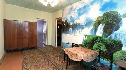 Оформленная двухкомнатная квартира в гор. Волоколамске Московской обл.