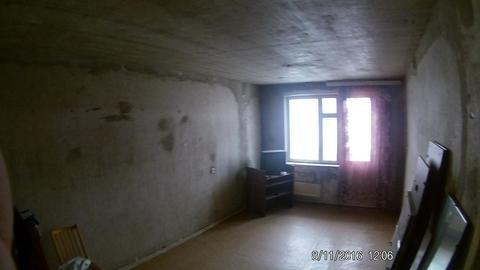 1 ком. квартира в посёлоке Глебовский