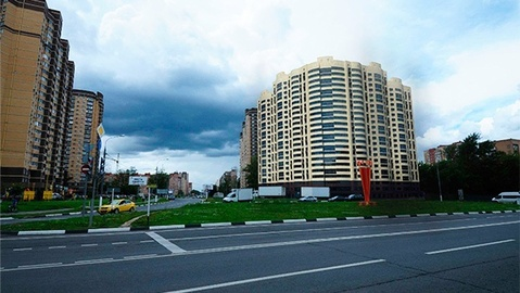 Долгопрудный, 2-х комнатная квартира, ул. Дирижабельная д.дом 1, корпус 21, 5853160 руб.
