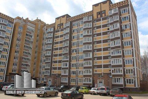 Икша, 3-х комнатная квартира, ул. Рабочая д.29, 3900000 руб.