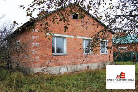 Дом в селе Лелечи Егорьевского района