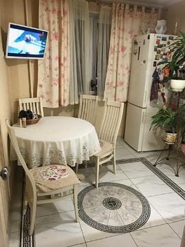 """1-комнатная квартира, 40 кв.м., в ЖК """"Новокосино"""""""