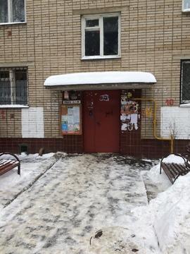 Комнату 16 кв.м. в Пушкино, ул. 3я Домбровская, д.10