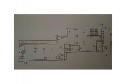 Сдаем Офисное помещение 86м2 Новокосино