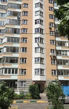 2 комн.кв. г. Москва, ул. Авиамоторная, д.4, к. 1