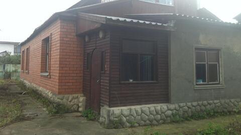 Дом по адресу: М. О, г. Раменское, ул. 100-й Свирской Дивизии