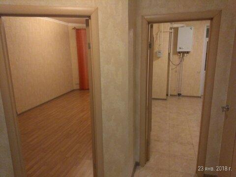 "1-комнатная квартира, 45 кв.м., в ЖК ""Новое Селятино - Комфорт"""