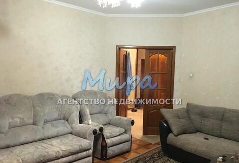 Москва, 2-х комнатная квартира, Мячковский б-р. д.1, 13480000 руб.