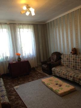 Однушку в Некрасовке с отличным ремонтом и мебелью