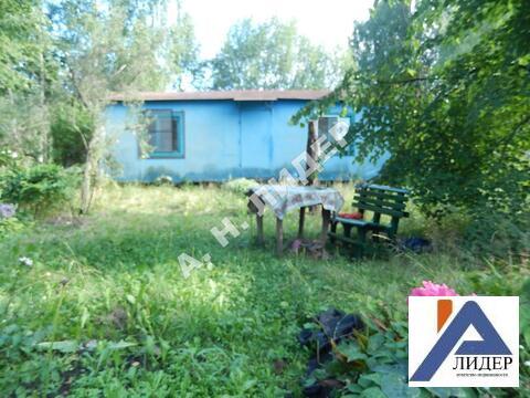 Участок в Павлово-Посадском районе, Кузнецовское поселение ИЖС.
