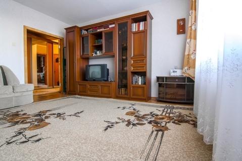 2-комнатная квартира, ул. Дзержинского