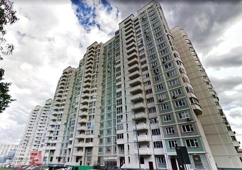 2-к квартира, 64 м2, 20/20 эт, Москва, Варшавское шоссе, 160к2