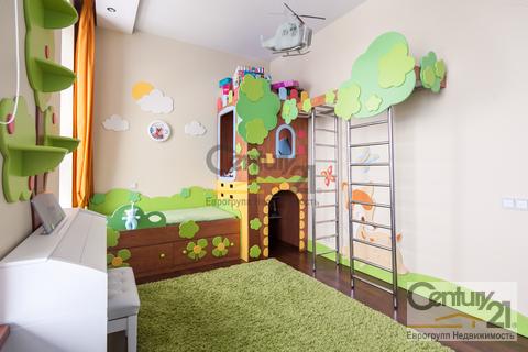 3-комнатная квартира, 89 кв.м., в ЖК Wellton Park