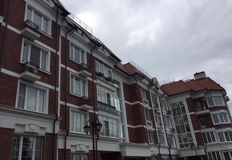 Продаётся 1-комнатная кв-ра в посёлке Бизнес-класса ЖК Суханово парк
