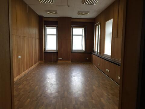 Офисное помещение 37 м.кв Николоямская 49 с 1