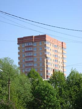 Лобня ул Спортивная Квартира продается Монолитный дом Собственность