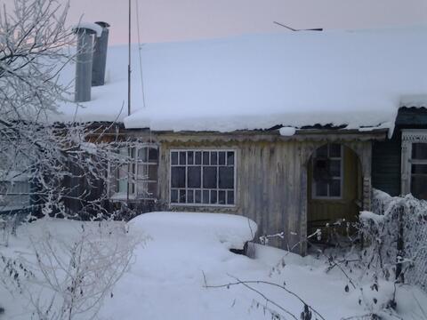 Продаётся дом в черте г. Солнечногорска
