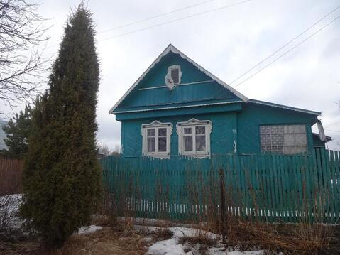 Продажа дома, Брикет, Рузский район