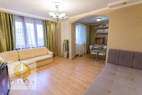 Звенигород, 1-но комнатная квартира, ул. Спортивная д.16, 3400000 руб.