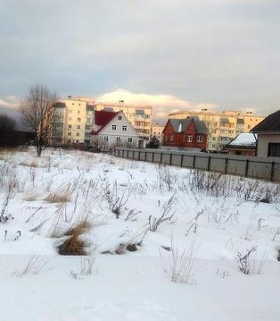 Продается земельный участок 10 соток г.Наро-Фоминск район Красной прес, 2600000 руб.