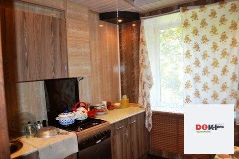 Продажа двухкомнатной квартиры в городе Егорьевск 3 микрорайон