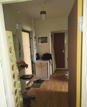 2-комнатная квартира, 54 кв.м., в ЖК «Марфино»