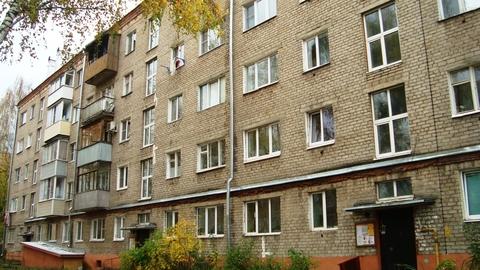 Ногинск, 2-х комнатная квартира, Текстильный 1-й пер, д.4, 1910000 руб.