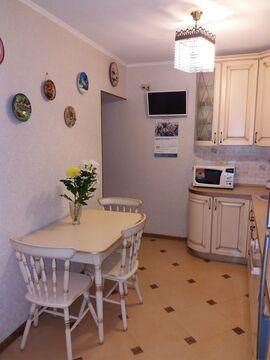Продается трехкомнатная квартира в г.Пушкино